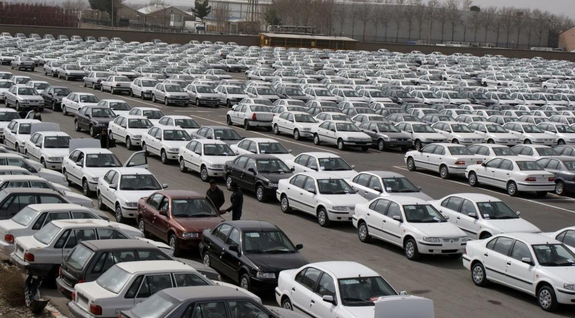 قیمت های جدید خودرو فردا اعلام می گردد، رشد قیمت محصولات ایران خودرو کمتر از سایپا