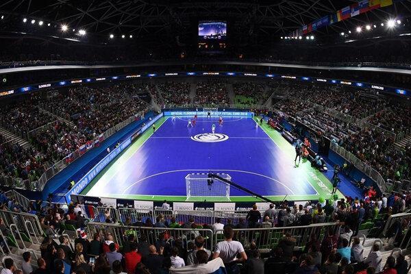 زمان مسابقات جام جهانی فوتسال معین شد