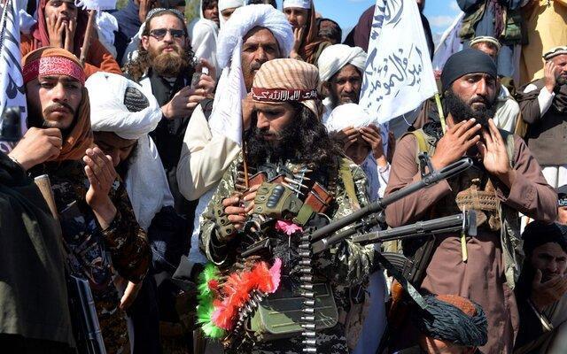 کابل: طالبان مانع اصلی فرایند صلح در افغانستان است