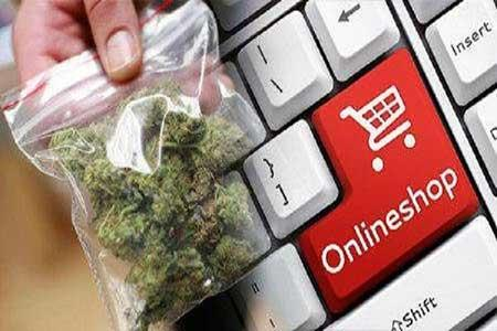 افزایش دستگیری مواد فروشان اینترنتی ، کرونا مواد فروشان را مجازی کرد