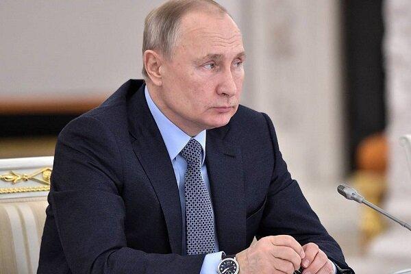 پوتین: تسلیحاتی را طراحی نموده ایم که همانندی در جهان ندارند