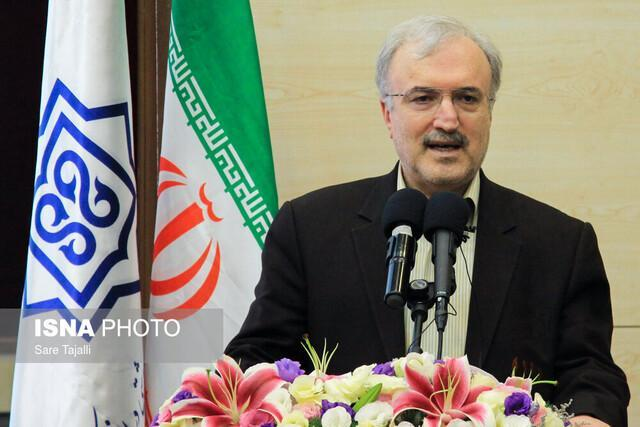 گزارش موفقیت کشور در مقابله با کرونا در سازمان جهانی بهداشت ، تبریک به ملت ایران