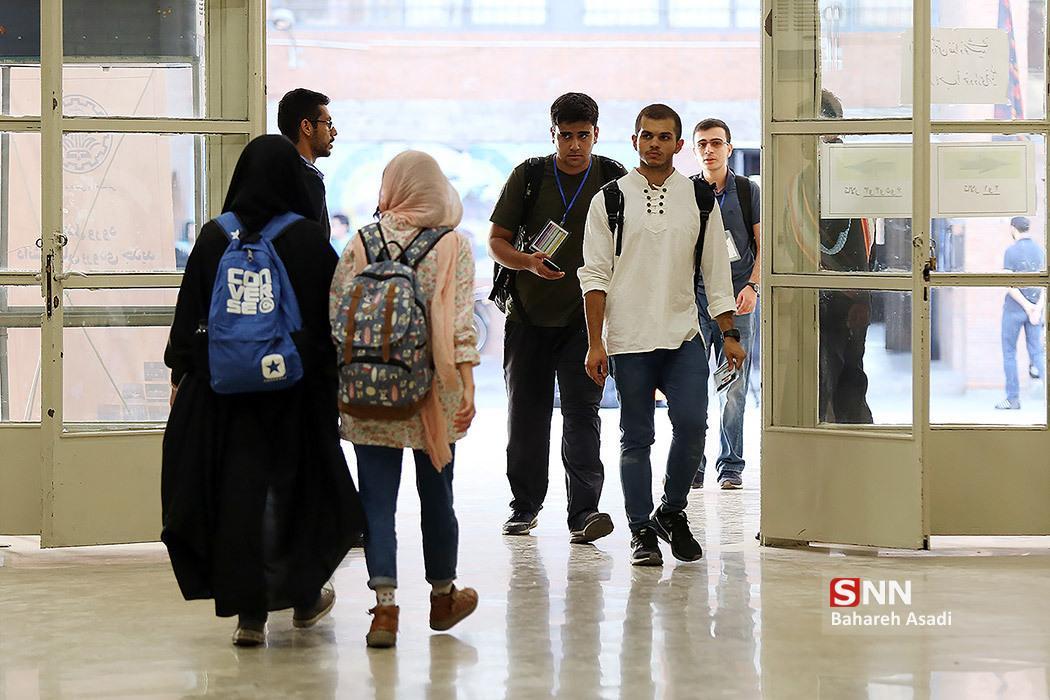 دانشگاه غیرانتفاعی شهاب دانش بدون کنکور در 23 رشته دانشجو می پذیرد