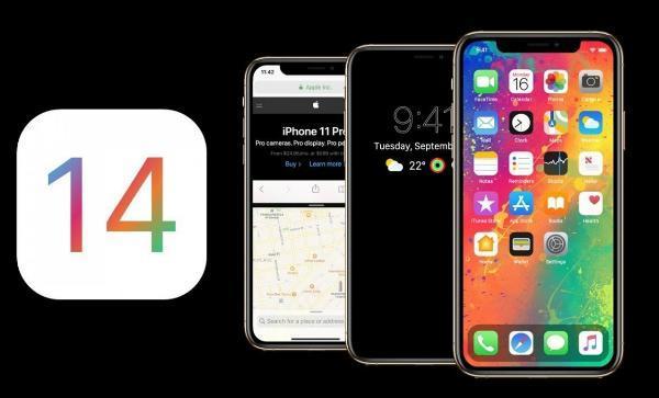 برای اولین بار یک نسخه کامل از iOS پیش از انتشار افشا شده است