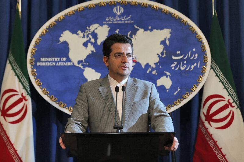 واکنش ایران به اقدام تازه آمریکا