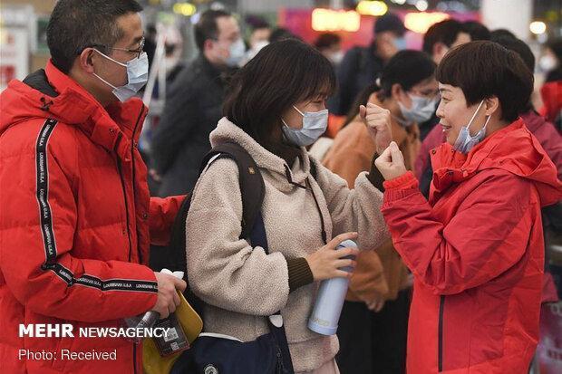 22 مه 2020؛ نخستین روز عاری از مبتلایان جدید کرونا در چین
