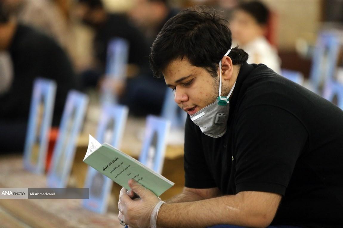 دعای یستشیر؛ سفارشی از پیامبر (ص) به حضرت علی (ع)
