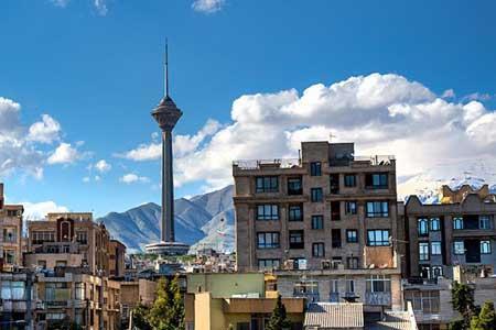 تهرانی ها سال جاری چند روز در هوای پاک نفس کشیده اند؟