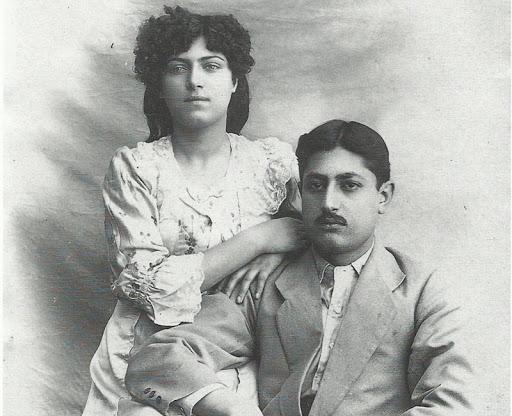 عکاسی که تاریخ ایران را ماندگار کرد