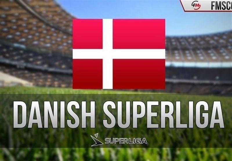 ازسرگیری لیگ فوتبال دانمارک با حضور آنلاین طرفداران !