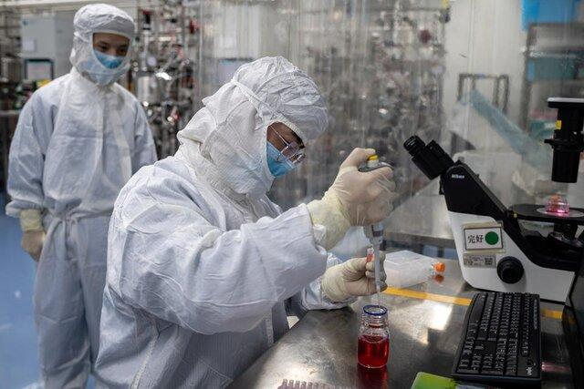ادعای چین: واکسن کرونا تا خاتمه 2020 عرضه می شود