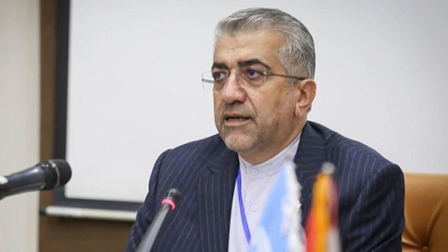 قرارداد 2 ساله صادرات برق با عراق امضا شد