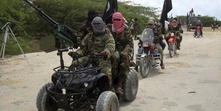 سومالی از کشته شدن 18 عضو الشباب اطلاع داد
