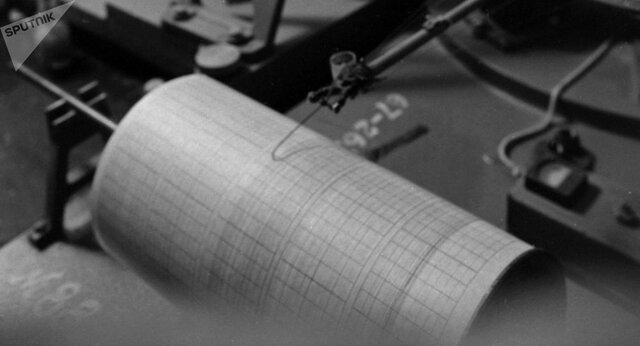 وقوع زمین لرزه 6.5 ریشتری در اندونزی