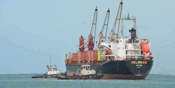 ائتلاف سعودی، 15 کشتی حامل سوخت یمن را توقیف کرده است