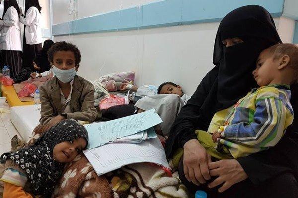 سازمان ملل نسبت به اوضاع یمن در سایه گسترش کرونا بی توجه است