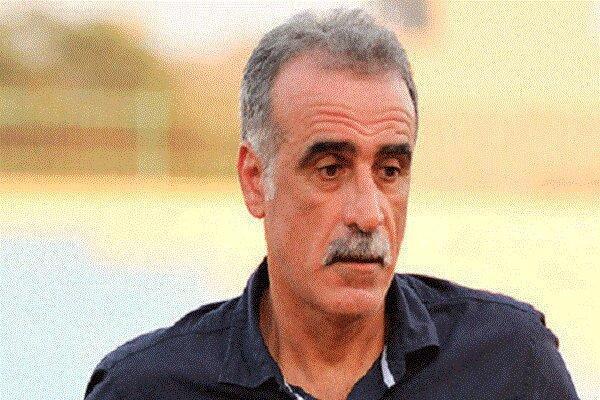 محمد احمدزاده از تیم ملوان بندر انزلی جدا شد