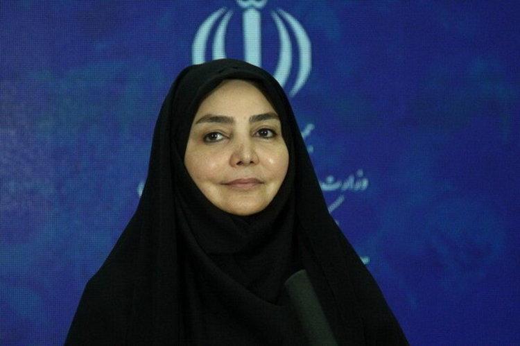 کرونا جان 78 نفر دیگر را در ایران گرفت