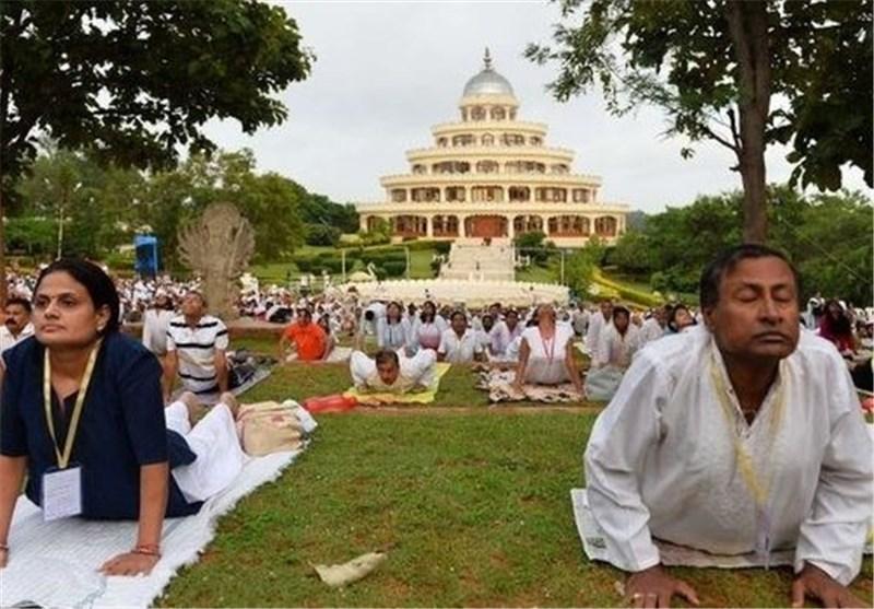 تصمیم دولت هند برای مراسم روز جهانی یوگا در روزهای کرونایی
