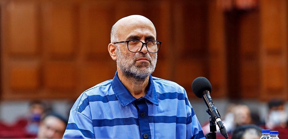 جزئیات سومین جلسه رسیدگی به اتهامات اکبر طبری لیسانس طبری هم زیر سوال رفت