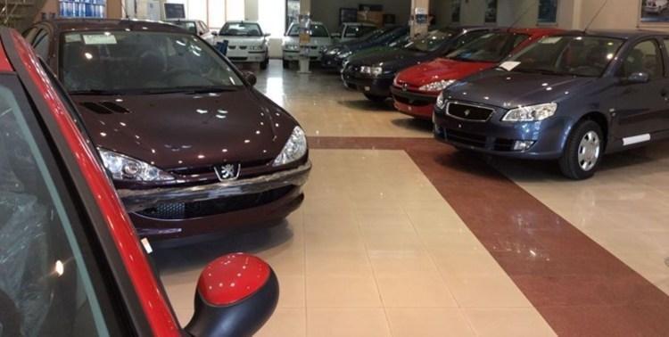قیمت خودرو های ایران خودرو و سایپا امروز 26 خرداد 99؛ خیز 10 میلیونی قیمت خودرو در بازار!