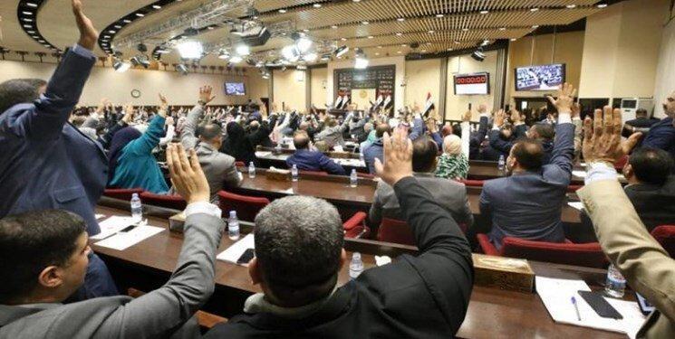 گروههای سیاسی عراق ائتلاف جدید تشکیل می دهند