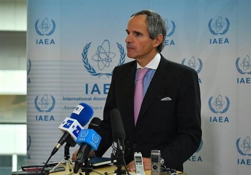 مدیرکل آژانس: به راستی آزمایی برنامه هسته ای ایران ادامه می دهیم