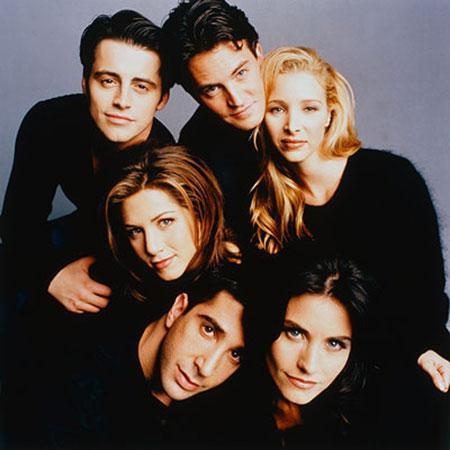 15 راز پشت پرده بازیگران سریال محبوب Friends