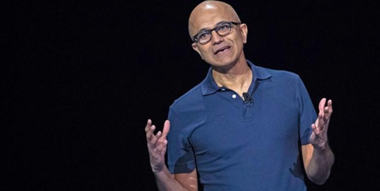 تعداد مدیران سیاه پوست در مایکروسافت دو برابر می گردد