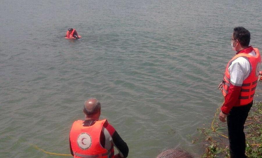 جسد جوان 17 ساله در سد الغدیر پیدا شد