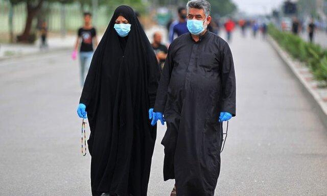 تمدید منع آمد و شد در 2 استان عراق