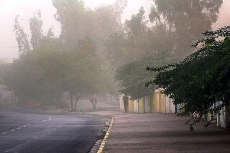 وزش باد شدید در 9 استان کشور