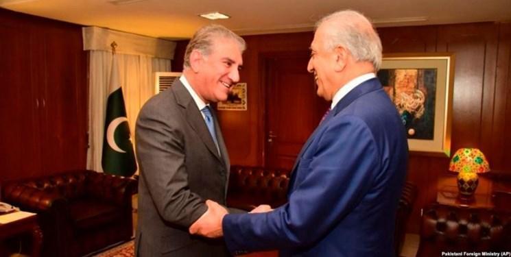 پاکستان بر ادامه فرایند تبادل زندانیان افغانستان و طالبان تاکید کرد