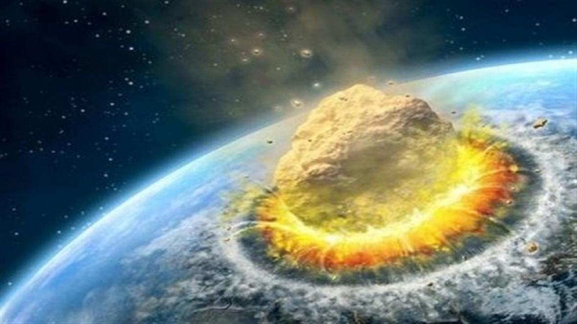 نظریه ای برای دور کردن سیارک ها از زمین