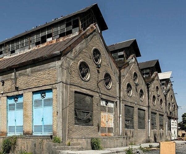 ثبت ملی کارخانه نخریسی مشهد در فهرست آثار ملی ایران ابلاغ شد