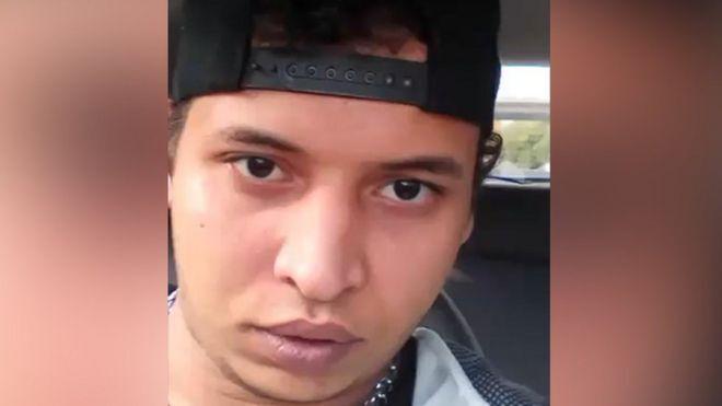 خبرنگاران مهاجم حادثه تروریستی ردینگ انگلیس به قتل سه نفر متهم شد
