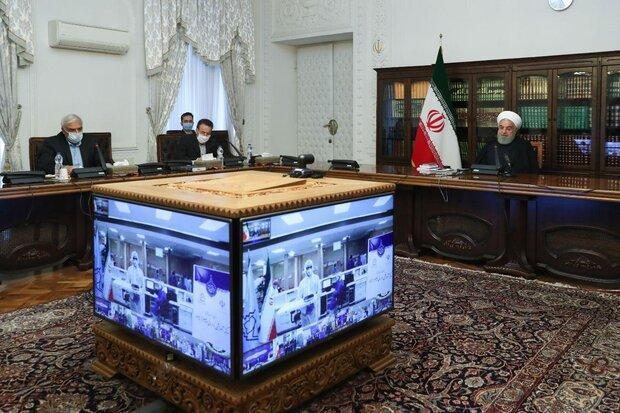 1400 میلیارد تومان پروژه در استان فارس افتتاح شد