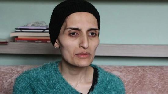 هلین بولک، خواننده ای که بر اثر اعتصاب غذا جان باخت