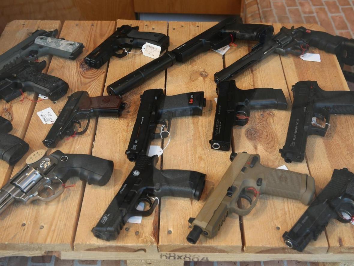 افزایش 5 برابری درخواست مجوز سلاح در ایلینوی آمریکا