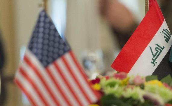 مذاکرات بغداد واشنگتن؛ پوششی برای پیگیری انحلال سیاسی مقاومت