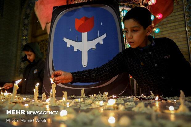ایران به قربانیان هواپیمای اوکراینی غرامت پرداخت می نماید