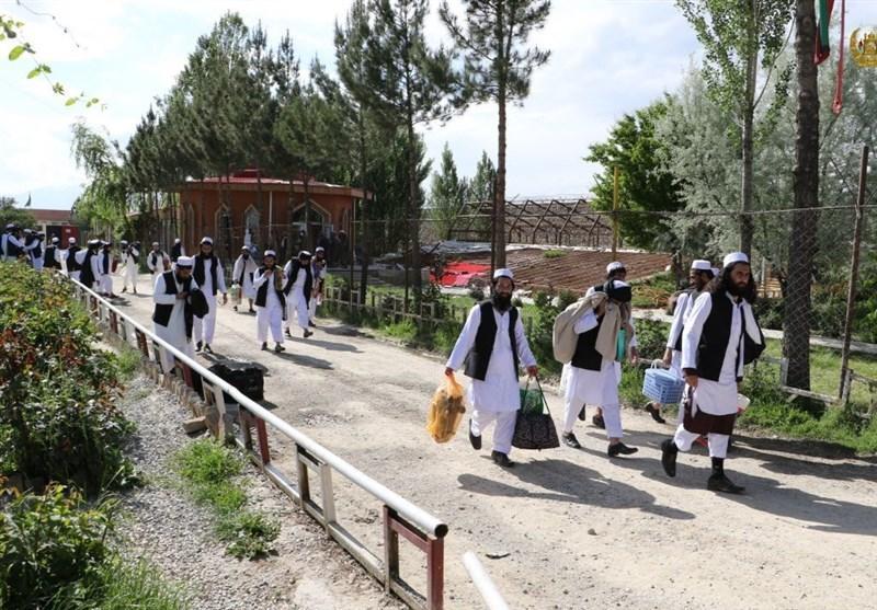طالبان خواهان تغییر در فهرست آزادی 600 زندانی این گروه شد