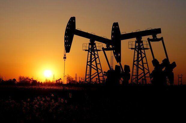 افت کم سابقه قیمت نفت ایران