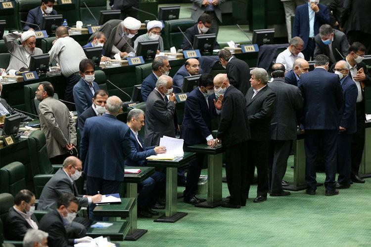 جنجال 231 میلیونی نمایندگان مجلس