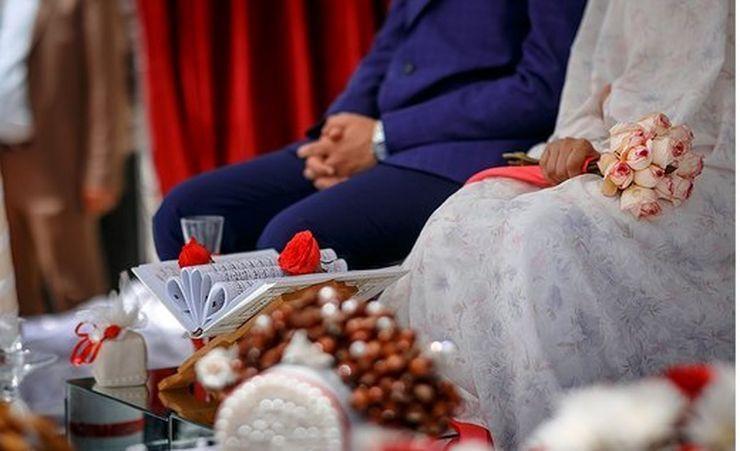 خبرنگاران عروسی ایام کرونا در اراک و مرگ مادر شوهر
