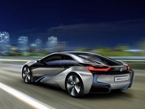 قرارداد بلند مدت BMW با باتری سازی بزرگ سوئد