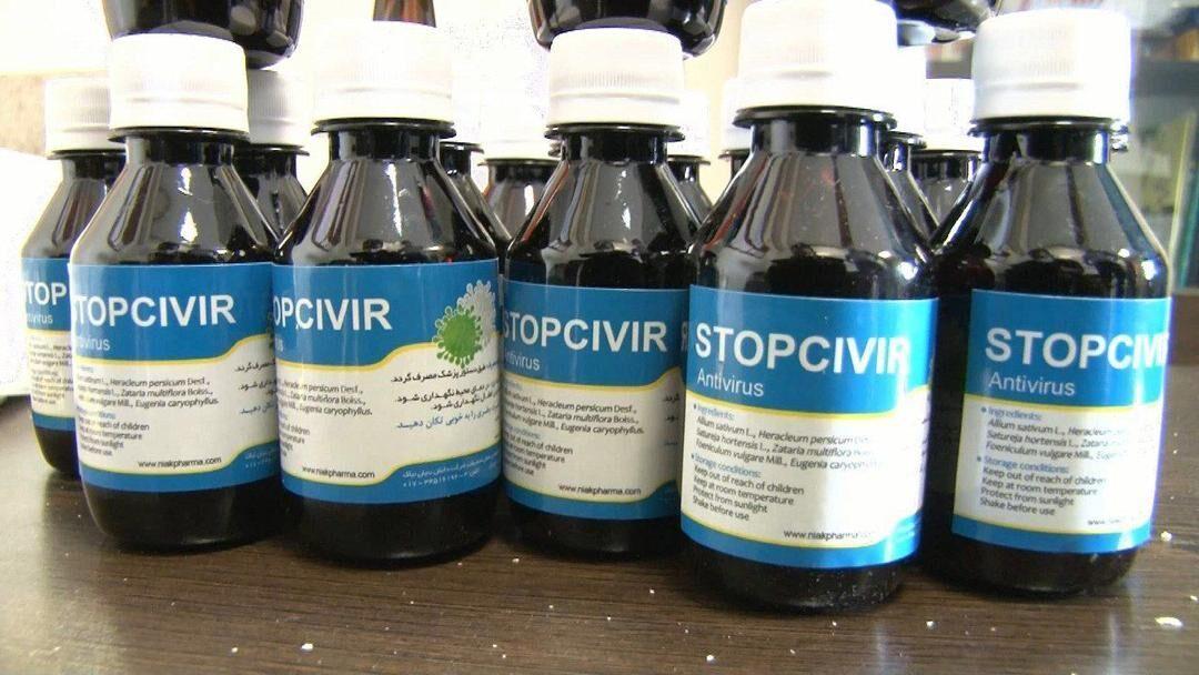 خبرنگاران داروی خاصی برای بیماری کووید 19 در مازندران کشف نشد