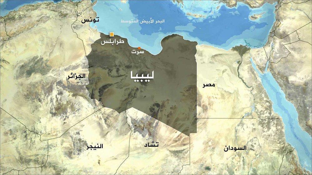 شروع جنگی تمام عیار در لیبی، موشک اندازهای ترکیه در سرت مستقر شدند، آیا مصر و روسیه به این جنگ ورود خواهند کرد؟