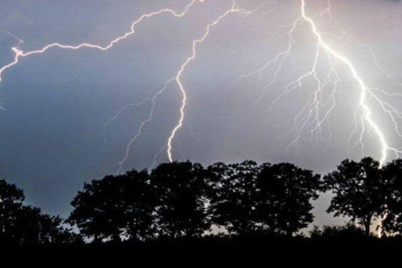 خبرنگاران پیش بینی وزش باد شدید و بارش برای البرز