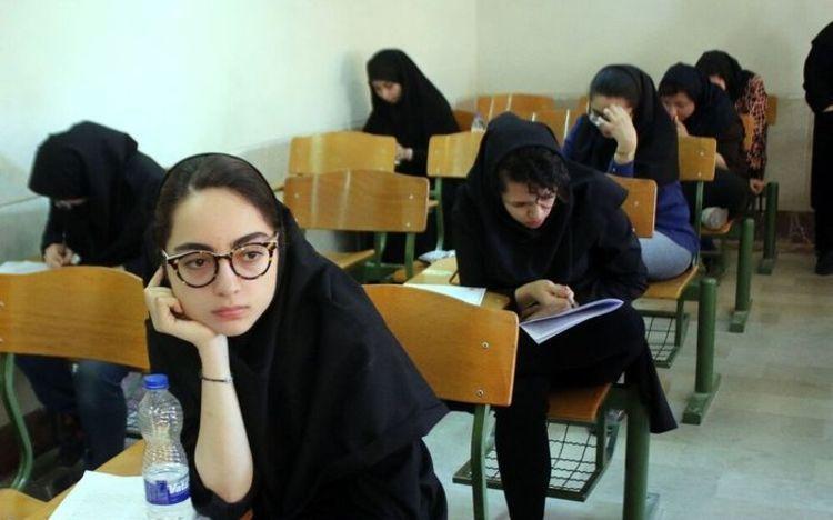 مصاحبه داوطلبان دکتری وزارت بهداشت مجازی شد